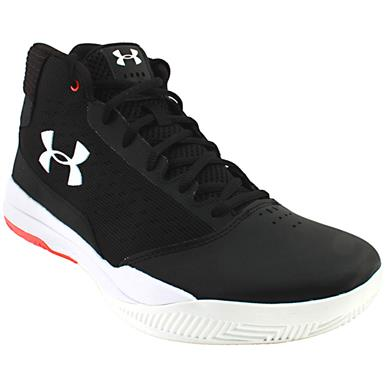 black under armour shoes
