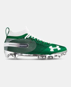 green under armour shoes