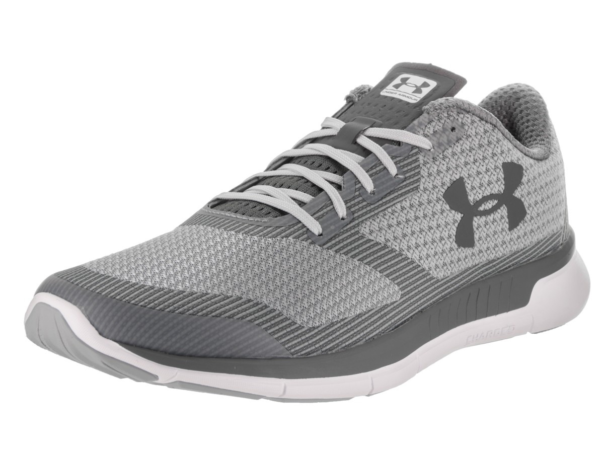 mens under armour running shoes