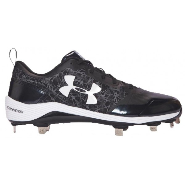 under armour baseball cleats