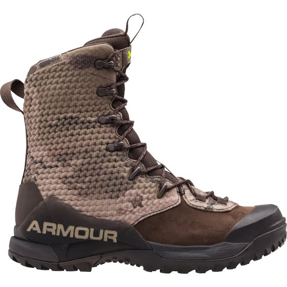 under armour boots hunting