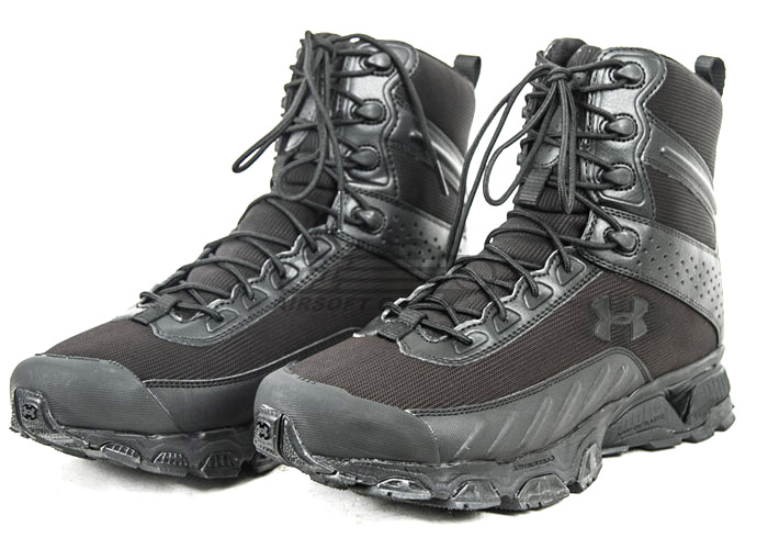 under armour boots tactical