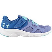 under armour boys shoes