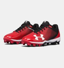 under armour cleats baseball