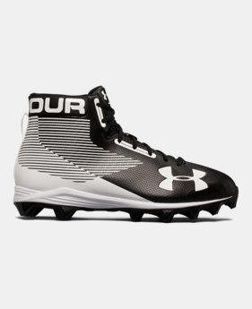 under armour cleats