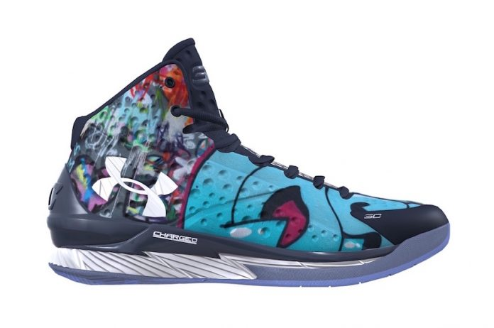 under armour custom shoes
