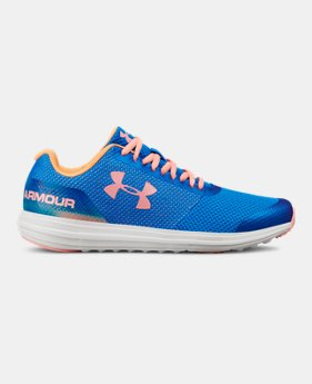 under armour girls shoes