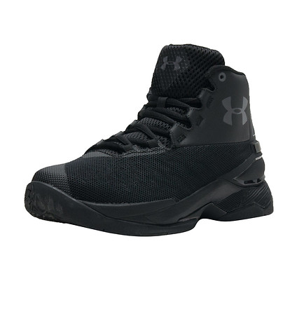 under armour high tops