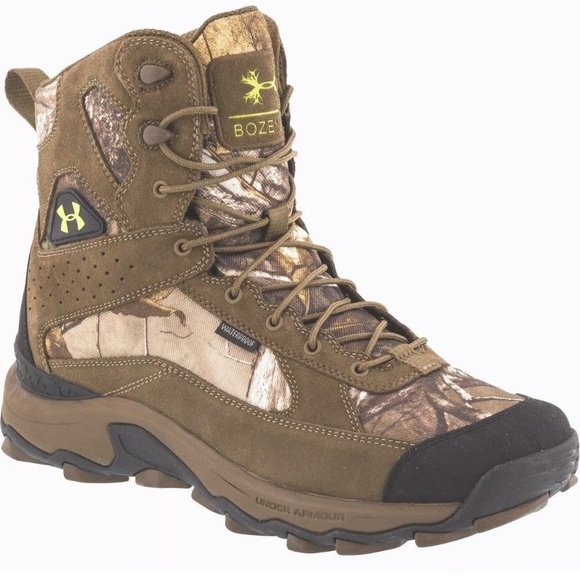 1130ede3ce8 Under Armour Hunting Boots : Under Armour Shoes | Best Price ...