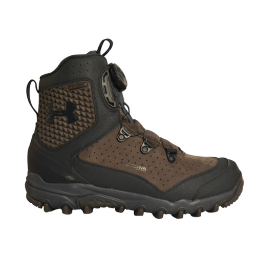 under armour hunting boots