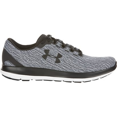 under armour mens running shoes
