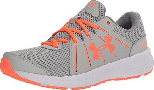 under armour running shoes womens