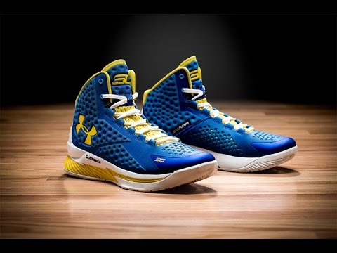 under armour shoes basketball