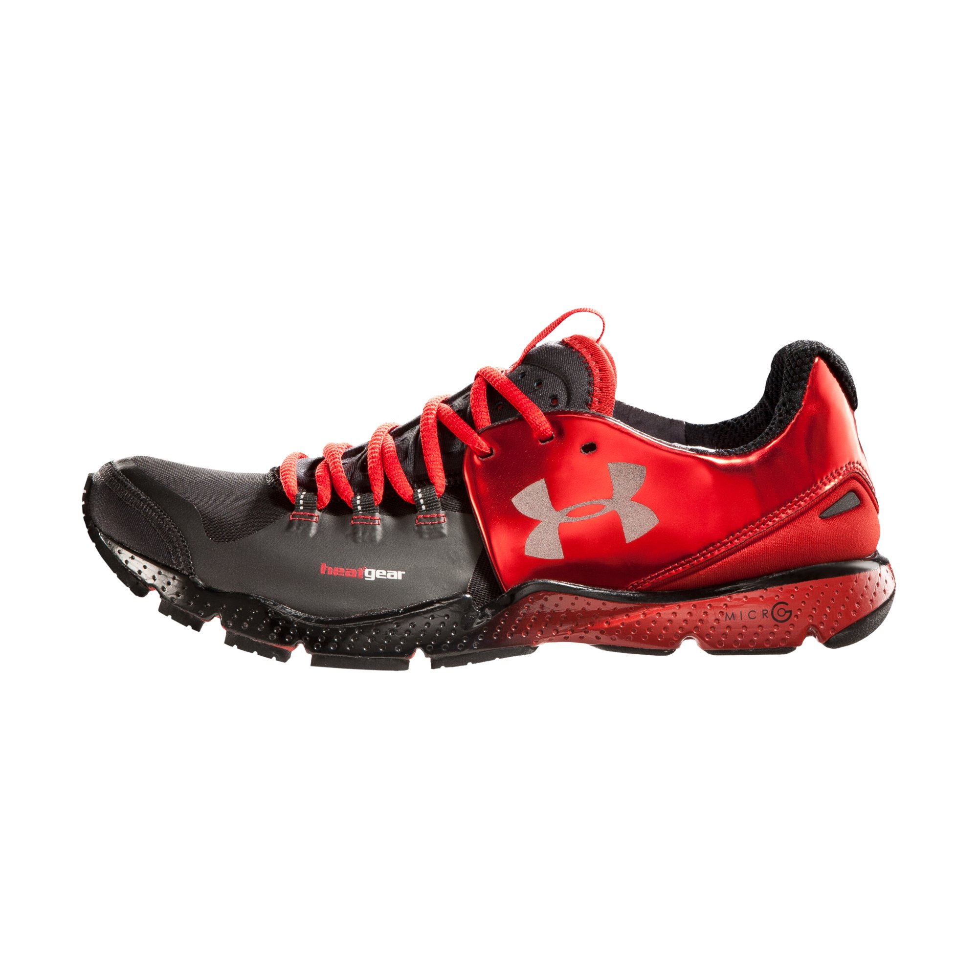 under armour shoes mens running
