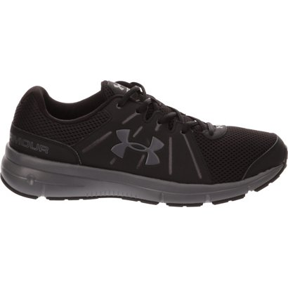 under armour shoes running mens