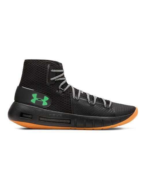 under armour shoes the rock