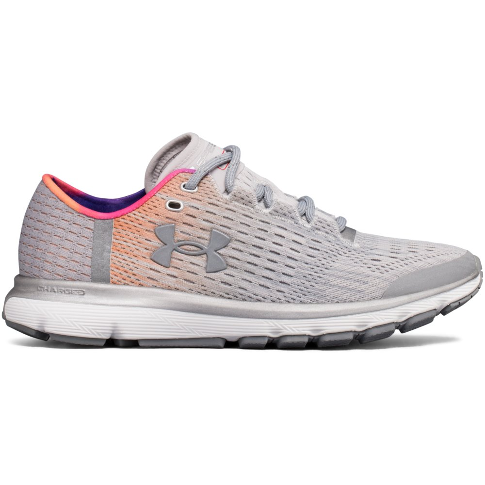 under armour shoes women