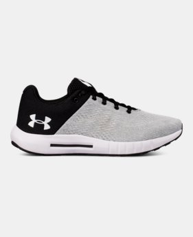 under armour slip on shoes