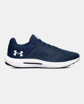 under armour sneakers mens
