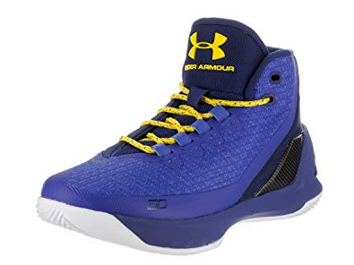 under armour stephen curry boys