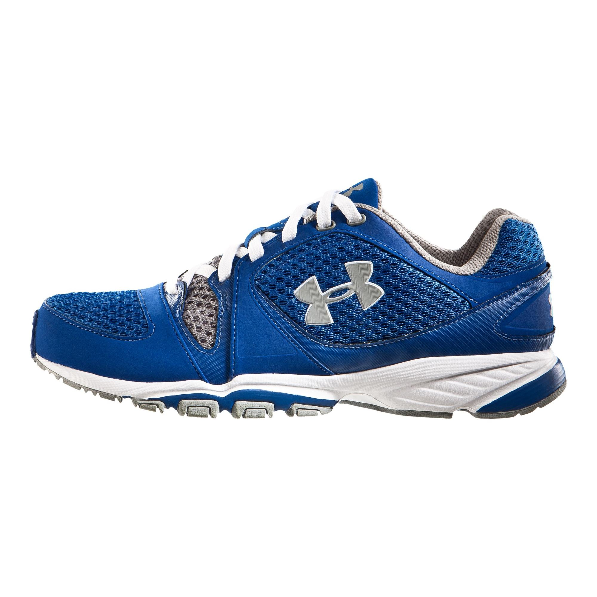 under armour tennis shoes mens