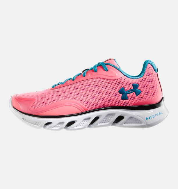 under armour tennis shoes womens