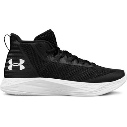 under armour womens basketball shoes