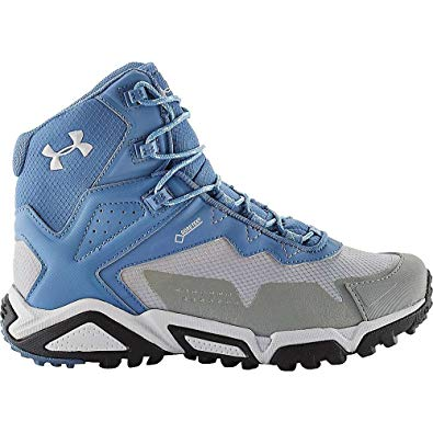 under armour womens walking shoes