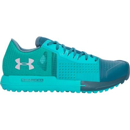 womens under armour running shoes
